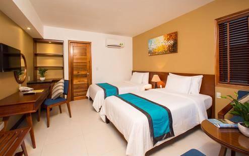 Nadine Phu Quoc Resort