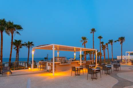 Leonardo Crystal Cove Hotel & Spa By The Sea (Adults Only 16+)