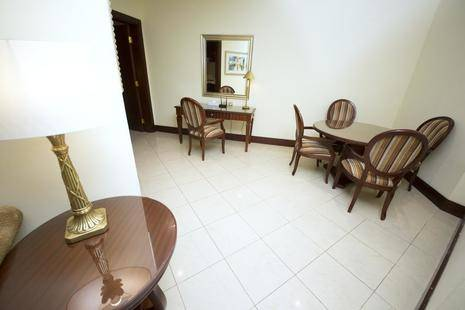 Pearl City Suites Deluxe Hotel Apartments (Ex.Level M Pearl City Suites Hotel Apartments)