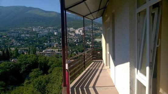 Апартаменты На Шеломеевской