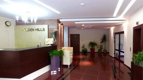 Golden Hills (Голден Хиллс)