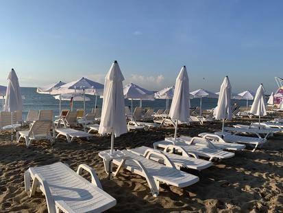 Veramar Beach