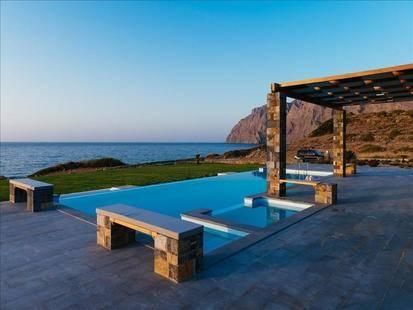Villa In Agios Nikolaos