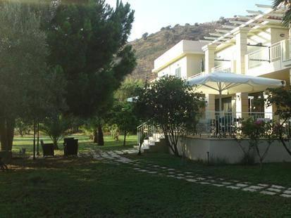 Amalia Hotel Kalogria