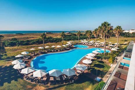 Iberostar Selection Lagos Algarve (Ex.Iberostar Lagos)