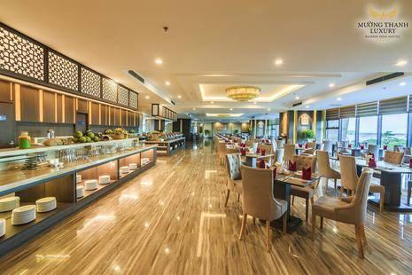 Muong Thanh Luxury Khanh Hoa Hotel