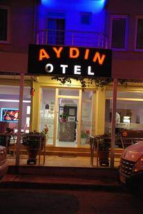 Kleopatra Aydin Hotel