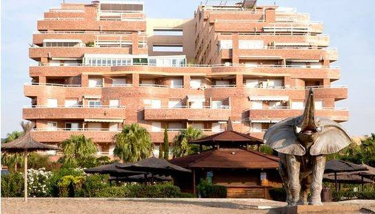 Marina D'Or Multiservice Apartments