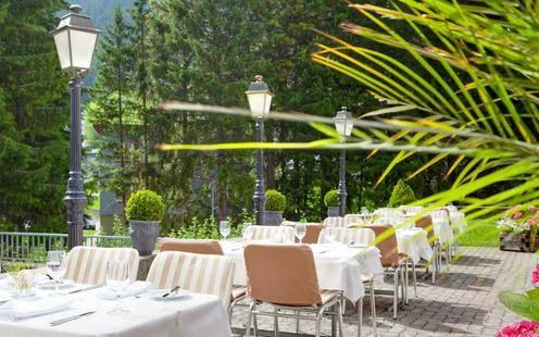 Kongress Hotel Davos