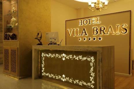 Brais Hotel