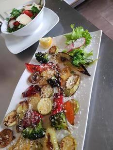 Sanremo Hotel & Restorant