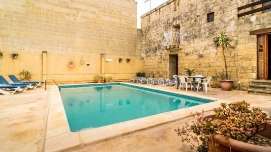 Gozo Village Holidays Farmhouses