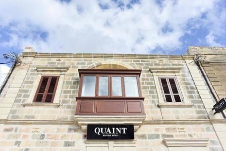 Quaint Boutique Hotel Xewkija