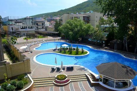 Heliopark Aqua Resort
