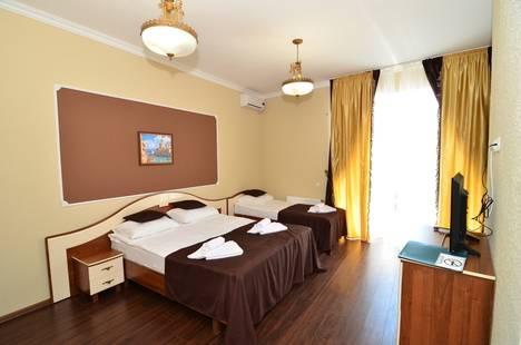 Горизонт Отель