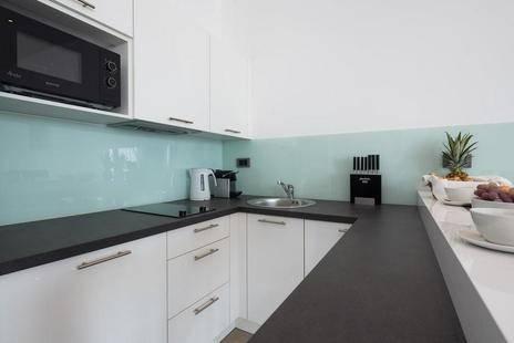 Baotic Apartments