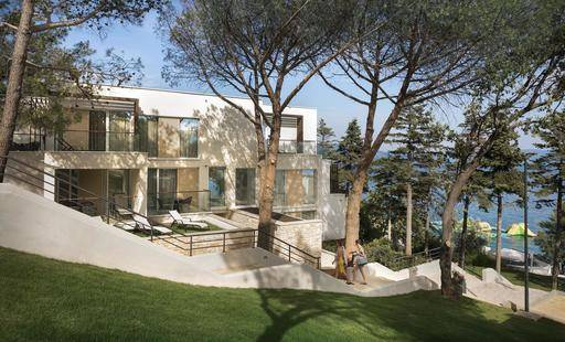 Valamar Collection Girandella Resort - Girandella V Level Villas