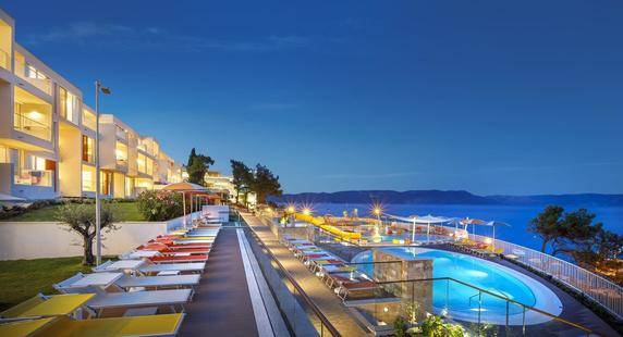 Valamar Collection Girandella Resort - Girandella Family Hotel