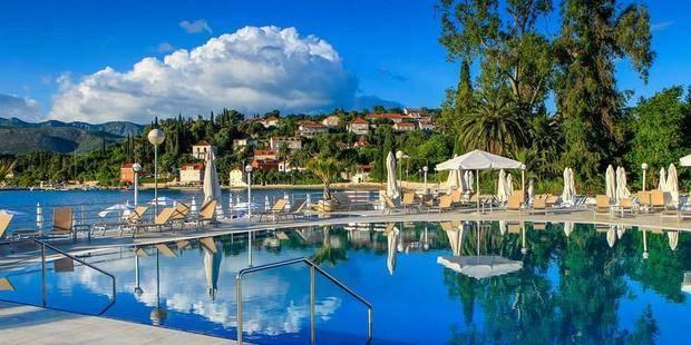 Tui Blue Kalamota Island Resort (Adults Only 18+) (Ex.Tui Sensimar Kalamota Island Resort)