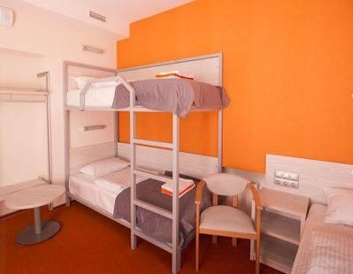 Морамар Отель