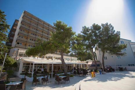 Drazica Hotel