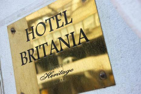 Britania Hotel