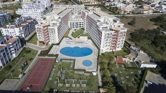 Be Live Family Palmeiras Village