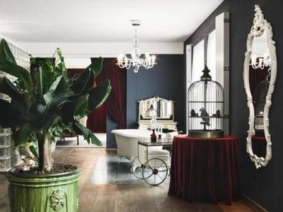 Grand Ferdinand Designhotel