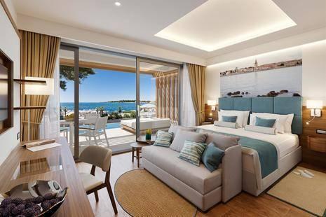 Valamar Collection Marea Suites