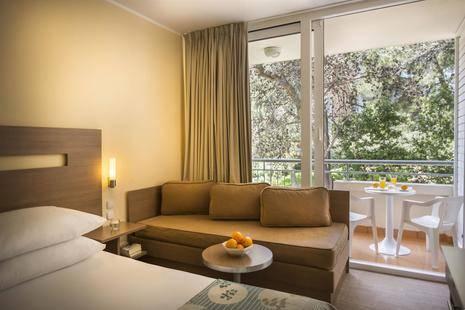 Allegro / Miramar Sunny Hotel By Valamar