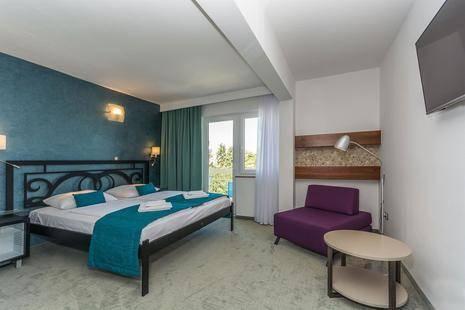 Porec Hotel