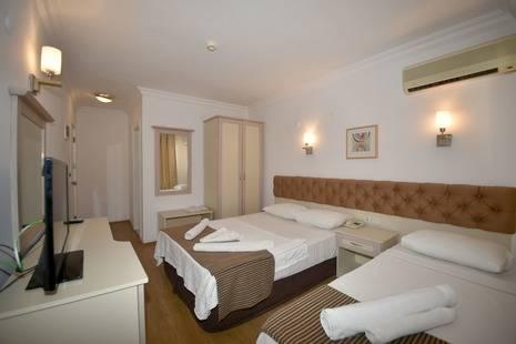 Almena City Hotel