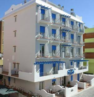 Mediteraneo Residence