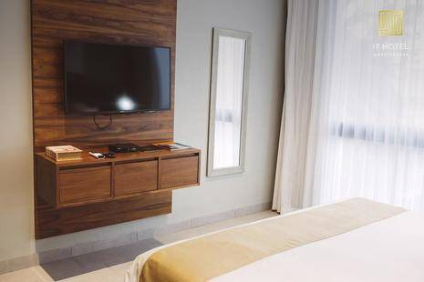 Klr It Hotel & Residences By Sercotel