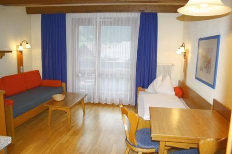 Alpenlandhof Aparthotel