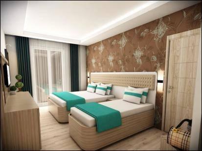 Turkis Meer Family Resort