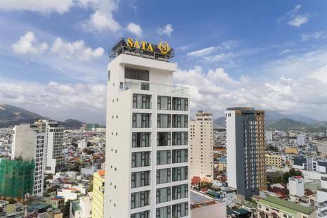 Sata Hotel