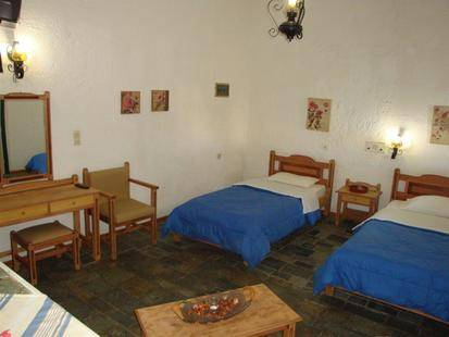Maria Flora Hotel Apartments