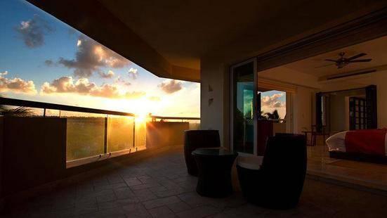 Sercotel The Beach & Residences