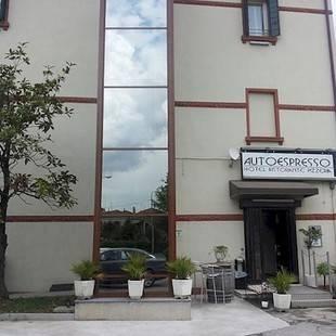 Autoespresso Hotel