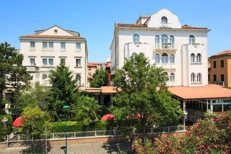 Biasutti Hotel