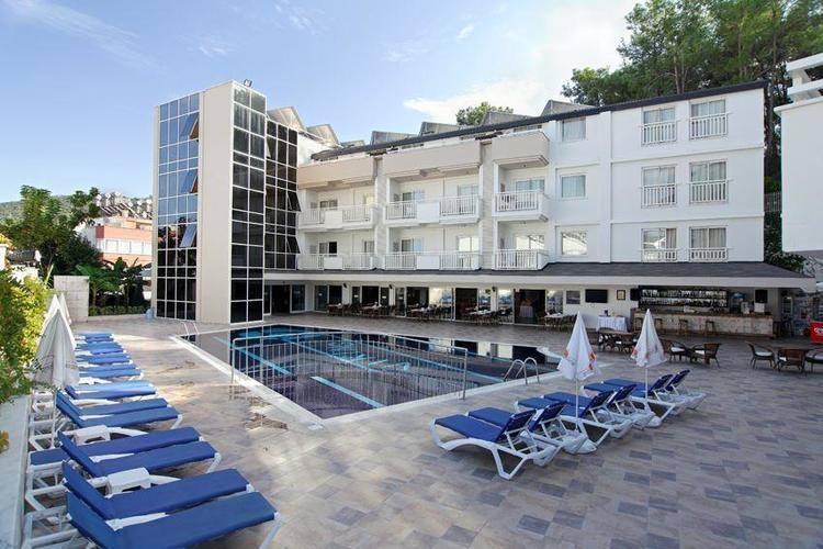 Viking Suite Hotel