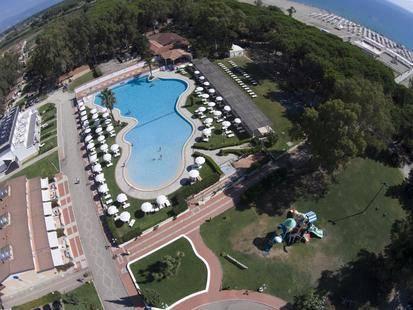 Salice Club Resort