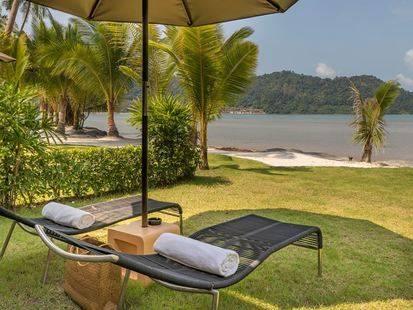 Siam Royal Bay - Peninsula Beach Wing