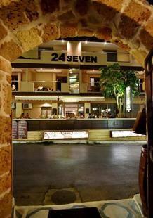 24 Seven Boutique