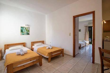 Zygos Apartments