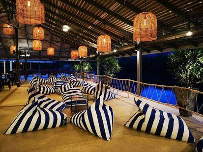 Siam Royal Bay - Laguna Beach House Wing