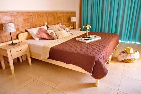 Maria Rousse Hotel