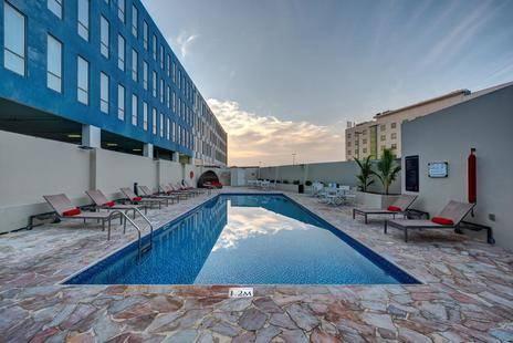 Maisan Hotel