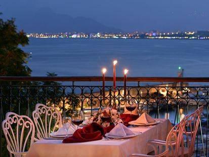 Kaleici Marina Boutique Hotel